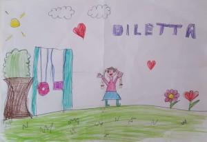 Diletta Laino 1D
