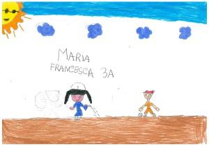 0076 REGINA DEI GIGLI 3A MARIA FRANCESCA