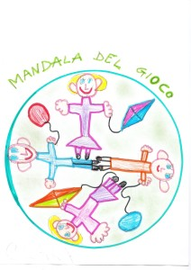 De Caprio Clara R.R. sez. E - I.C. 2° MASSAIA - INFANZIA - CAPOBIANCO