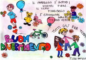 0016 STANZIALE Sant'Agnello Ivan Rosmel 5 A Maestra MARZOCCHI Maria Antonia
