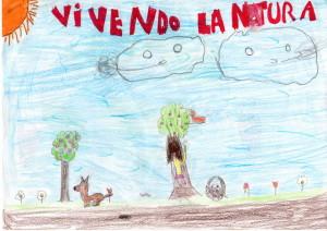 0028 STANZIALE NOSCHESE classe IV A - Vivendo la natura-1